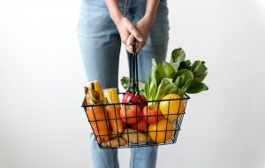 Vegan Diet for Mesothelioma Patients